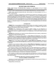 Chapelle funéraire Pozzo di Borgo - Español: Norma Oficial Mexicana en Materia de Gas Lp-
