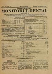 Chapelle funéraire Pozzo di Borgo -  Monitorul Oficial al României. Partea a 2-a, no. 050, year 111