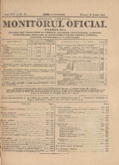 Chapelle funéraire Pozzo di Borgo -  Monitorul Oficial al României. Partea a 2-a, no. 065, year 115