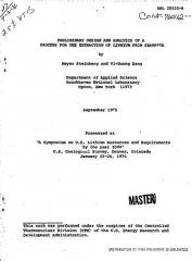 Monument commémoratif Napoléon et ses frères - English: This work was performed under the auspices of the Controlled Thermonuclear Division (CTR) of the U.S. Energy Research and Development Administration