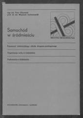 Eglise Saint-Charles - Polski: książka udostępniona w ramach projektu Otwórz książkę (http://otworzksiazke.pl/)