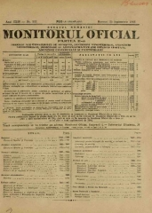 Eglise Saint-Charles -  Monitorul Oficial al României. Partea a 2-a, no. 222, year 114