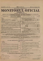 Eglise Saint-Charles -  Monitorul Oficial al României. Partea 1, no. 193, year 114