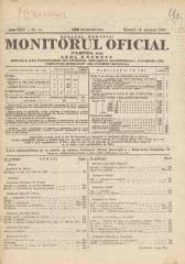 Eglise Saint-Charles -  Monitorul Oficial al României. Partea 1, no. 014, year 114