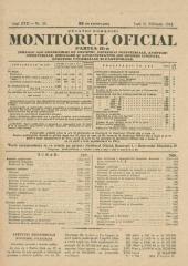 Immeuble dit Mulinu di Pendente -  Monitorul Oficial al României. Partea a 2-a, no. 043, year 112