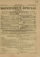 Immeuble dit Mulinu di Pendente -  Monitorul Oficial al României. Partea 1, no. 070, year 115