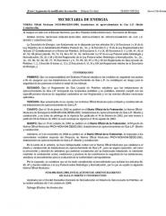 Grotte de la Coscia - Español: Norma Oficial Mexicana en Materia de Gas Lp-