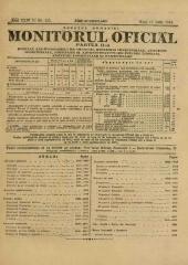 Grotte de la Coscia -  Monitorul Oficial al României. Partea a 2-a, no. 138, year 114