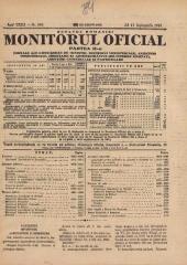 Grotte de la Coscia -  Monitorul Oficial al României. Partea a 2-a, no. 208, year 113