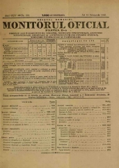 Grotte de la Coscia -  Monitorul Oficial al României. Partea a 2-a, no. 253, year 114
