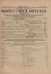Grotte de la Coscia -  Monitorul Oficial al României. Partea a 2-a, no. 104, year 115