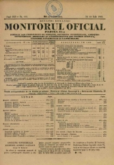 Grotte de la Coscia -  Monitorul Oficial al României. Partea a 2-a, no. 163, year 111