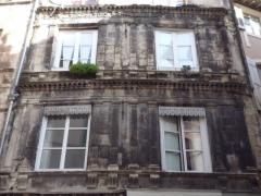 Immeuble -  Immeuble, 15-17 rue des Marchands, Nîmes, Gard, France