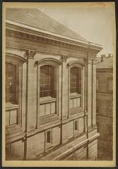 Hôtel des archives départementales de la Gironde -