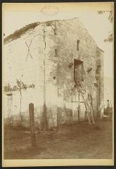 Chapelle Saint-Nicolas -