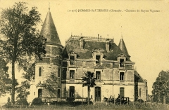 Château de Rayne-Vigneau - French photographer and editor