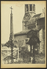 Eglise Saint-Romain -