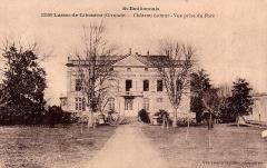 Domaine du château de La Tour Ségur - French photographer and editor