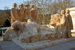 Monument aux morts - Monument aux morts