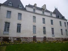 Hôtel de Sévigné -  vitré