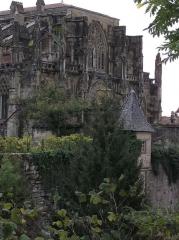 Ancienne église paroissiale Notre-Dame de la Jayère - Église Notre-Dame de la Jayère _Eglise Saint-Antoine-l'Abbaye 38160 PA38000020 VAN DEN HENDE ALAIN CC -BY-SA 4 0 02047
