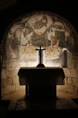 Chapelle Saint-Michel - Français:   Chapelle Saint-Michel de Rocamadour.