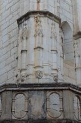 Cité religieuse - Français:   Cité religieuse (Inscrit Classé)