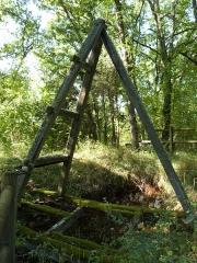 Site archéologique de la phosphatière du Cloup d'Aural - Phosphatière du Cloup d'Aural (Inscrit)
