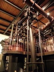 Fonderie - Français:   Fonderie de Fumel Machine de Watt