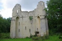 Manoir de la Bouchardière - This image was uploaded as part of Wiki Loves Monuments 2011.