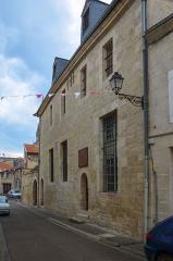 Maison - Auditoire à Joinville, Haute-Marne, Champagne-Ardennes, France