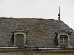 Hôtel d'Argentré - This image was uploaded as part of Wiki Loves Monuments 2012.