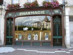 Pharmacie Malard - Français:   Pharmacie Malard, Commercy