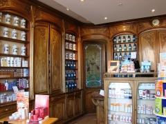 Pharmacie Malard - Français:   Pharmacie Malard à Commercy