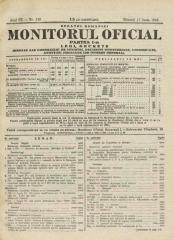 Maison -  Monitorul Oficial al României. Partea 1, no. 138, year 110