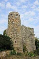 Manoir de Kercadio - Français:   Château de Kercadio