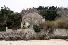 Fortin de Port-Fouquet -  Fortin à Port-Fouquet