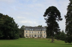 Château du Bot - Français:   Château du Bot (Hennebont)