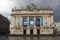 Opéra de Lille -  Opera of Lille