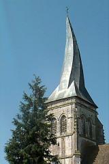 Eglise Saint-Omer - Français:   Verchin church