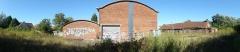 Fosse n° 7 de la compagnie des mines de Vicoigne-Noeux-Drocourt et du groupe de Béthune des Houillères du Bassin du Nord et du Pas-de-Calais - French photographer and Wikimedian