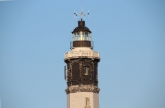 Phare de Calais - English: Lighthouse of Calais, France