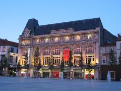 "Grand magasin ""les Galeries de Jaude"" -"