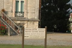 Château Lota -