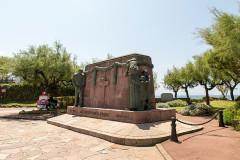 Monument aux morts de la guerre 1914-1918 - English: Monuments aux morts