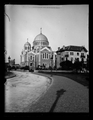 Eglise orthodoxe -