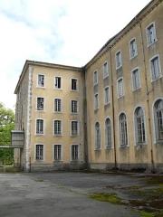 Ancien petit séminaire - Français:   Le petit séminaire de Saint-Pé-de-Bigorre (Hautes-Pyrénées, Midi-Pyrénées, France).