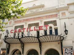 """Cinéma """"Castillet"""" -  Cinema Castillet"""