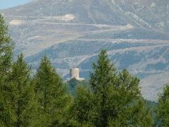Tour de Mir - Català: Torre del Mir (Prats de Molló i la Presta)