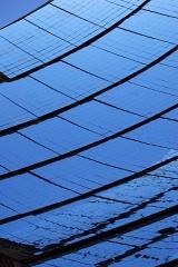 Four solaire d'Odeillo - Català: Forn solar d'Odelló